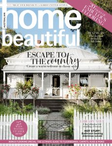 Australian Home Beautiful – July 2021