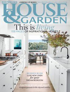Australian House & Garden – July 2021