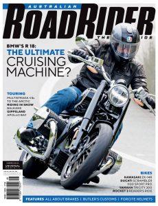 Australian Road Rider – June-July 2021