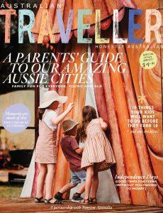 Australian Traveller Special Edition – June 2021