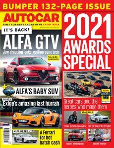 Autocar UK – 09 June 2021