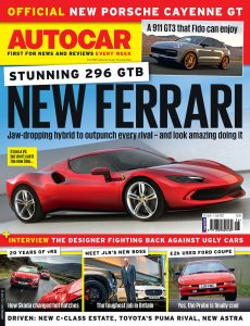 Autocar UK – 30 June 2021