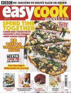 BBC Easy Cook UK – June 2021