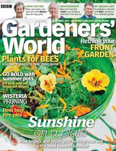 BBC Gardeners' World – July 2021
