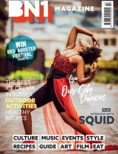 BN1 Magazine – July 2021