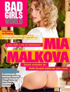 Bad Girls – Issue 2 – 2 September 2020