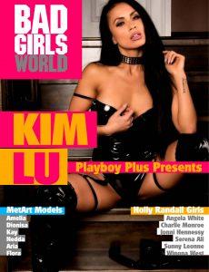 Bad Girls – Issue 5 – 5 September 2020