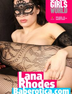 Bad Girls – Issue 99 – 11 June 2021