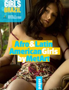 Bad Girls Brazil – Issue 5 – 1 May 2021