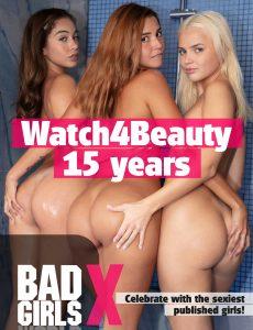 Bad Girls World X – Issue 13 – 23 December 2020