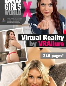 Bad Girls World X – Issue 16 – 20 January 2021