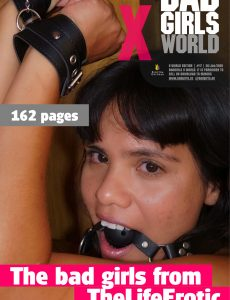 Bad Girls World X – Issue 17 – 27 January 2021