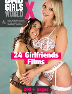 Bad Girls World X – Issue 19 – 10 February 2021