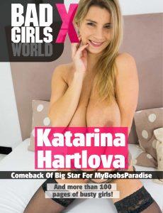 Bad Girls World X – Issue 2 – 2 September 2020