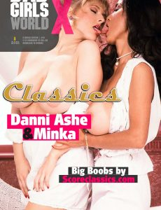 Bad Girls World X – Issue 31 – 5 May 2021