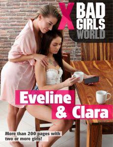 Bad Girls World X – Issue 5 – 4 November 2020
