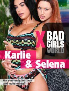 Bad Girls World X – Issue 6 – 11 November 2020