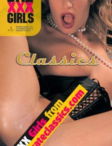 Bad XXX Girls – Issue 18 – 23 April 2021