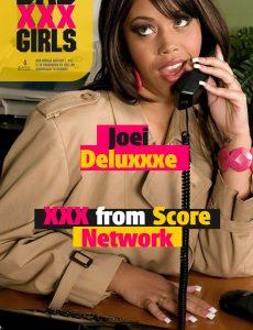 Bad XXX Girls – Issue 8 – 19 March 2021