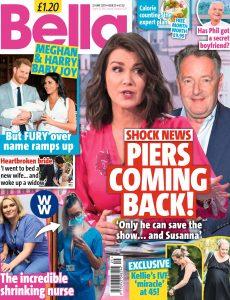 Bella UK – Issue 25 – 22 June 2021