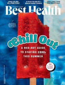 Best Health – June-July 2021