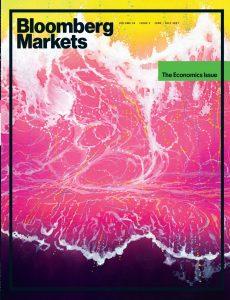 Bloomberg Markets Europe – 08 June 2021