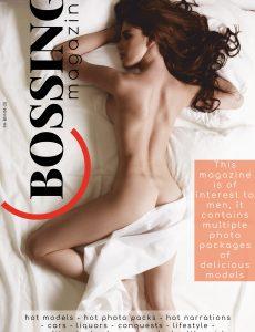 Bossing Magazine – November 2020