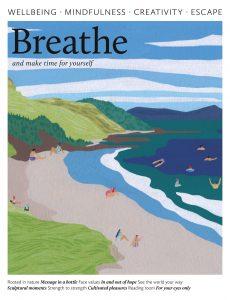 Breathe UK – Issue 39 – June 2021