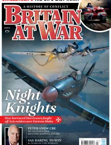 Britain at War – Issue 171 – July 2021