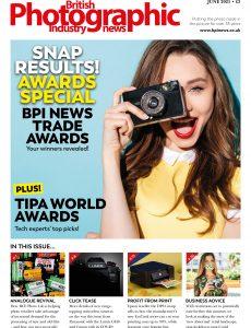 British Photographic Industry News – June 2021
