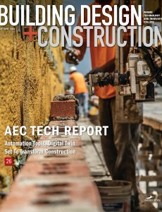 Building Design + Construction – May-June 2021