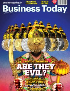 Business Today – July 11, 2021