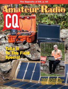 CQ Amateur Radio – June 2021
