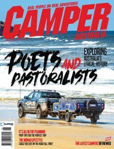 Camper Trailer Australia – June 2021