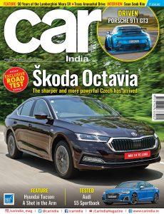 Car India – June 2021