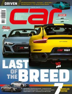 Car South Africa – July 2021