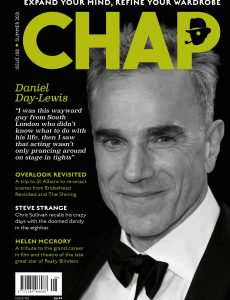 Chap – Issue 108 – Summer 2021