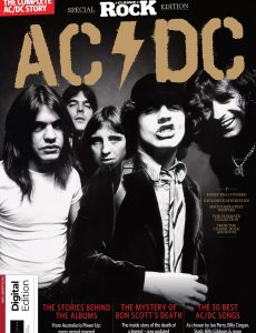 Classic Rock Special – ACDC 5th Edition, 2021