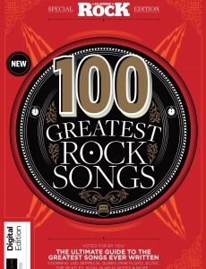 Classic Rock Special – Greatest Rock Songs, Second Edition 2020