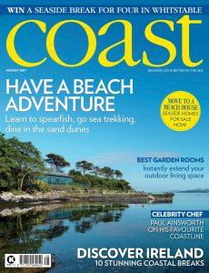 Coast – August 2021