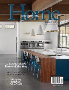 Cosmopolitan Home – Spring 2021