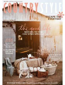 Country Style – July 2021