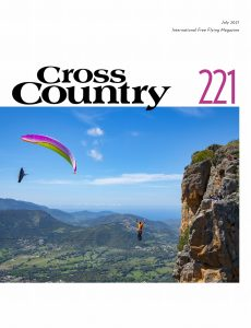 Cross Country – July 2021