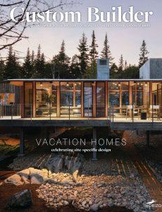 Custom Builder – Summer 2021