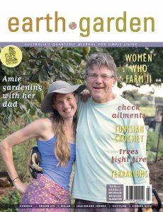 Earth Garden – Winter 2021