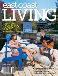 East Coast Living – Summer 2021