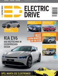 Electric Drive – Juni 2021