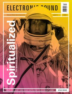 Electronic Sound – Issue 78 – June 2021
