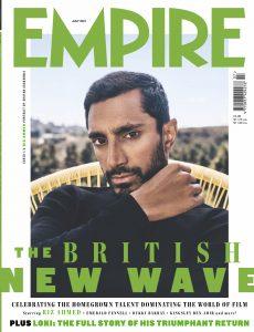 Empire UK – July 2021
