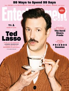 Entertainment Weekly – July 01, 2021